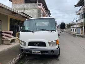 Camion hyundai 2012