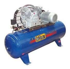 Compresor 5.5 hp