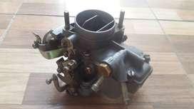 Carburador Fiat 147 Uno Duna 1 Voka Impecable Estado