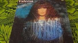 DISCO VINILO LP VALERIA LYNCH CANTA EL TANGO RCA