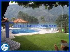 Confortable Finca En Guatape Antioquia