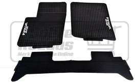 Moquetas de Caucho Originales chevrolet Grand Vitara Dmax  evolution sail forsa aveo s cross Beat