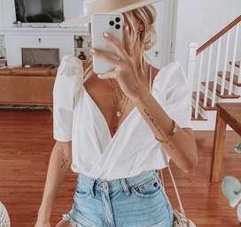 Busco modista para ensamblaje de ropa femenina