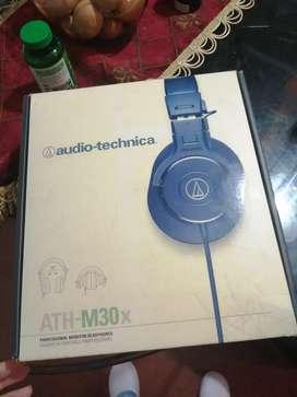 Audifonof aufio - tecnica