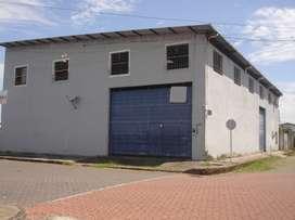 ¡Oferta! ARRIENDO GALPON/OFICINAS/El Coca/Zona Comercial/De 340 m2 Construidos/Barrio 30 de abril
