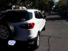 Ecosport impecable km reales