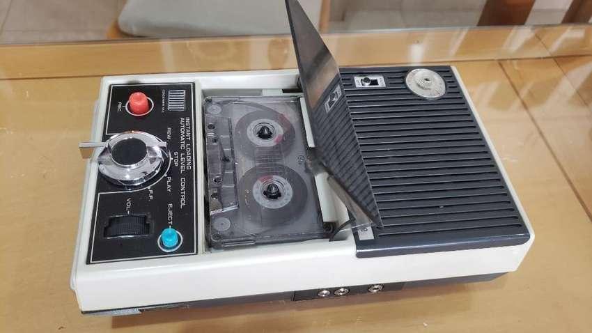 Grabador con Radio( de Museo) SUMBEAN 0