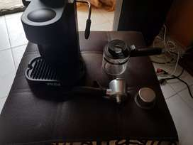 Cafetera IMUSA para café exprés