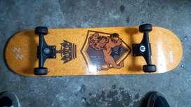 Skate con poco uso negociable