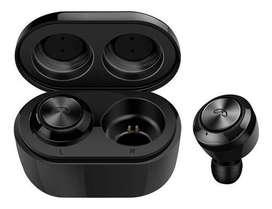 Audífonos Inalámbricos Bluetooth 10 M. Microfono