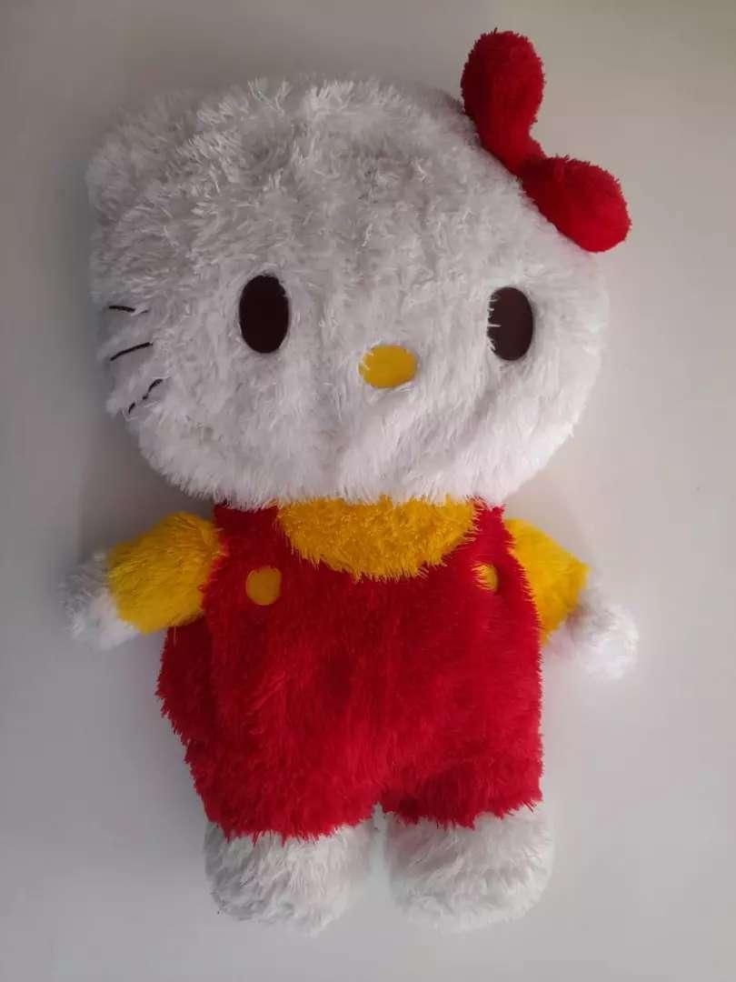 Peluche Hello Kitty 0