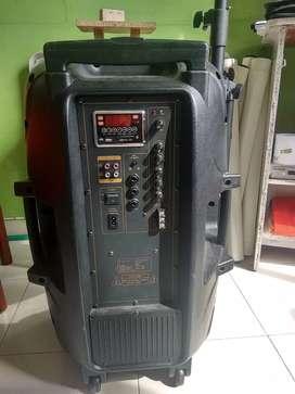 Cabina de sonido Bluetooth