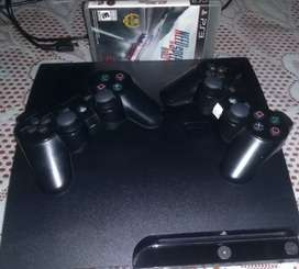 Vendo mi PS3
