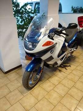 VENDO PERMUTO BMW k1200