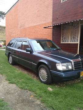vendo mercedes benz 230