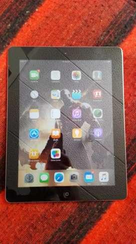Vendo o cambio iPad grande