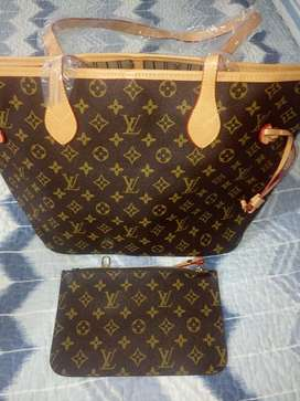 Cartera Louis Voitton