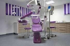 Se busca Odontólogo