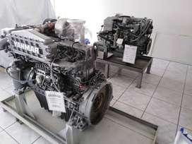 Motores Marinos YANMAR