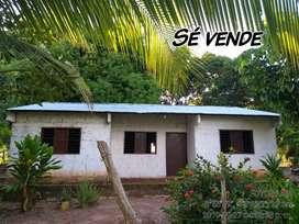 Vendo casa en San Benito sucre