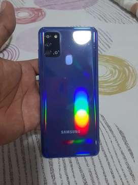 Vendo hermoso samsung Galaxy a21s