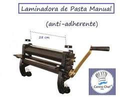Laminadora Antiadherente 28 cm / Masas, Pastas, Fondant, Ravioles