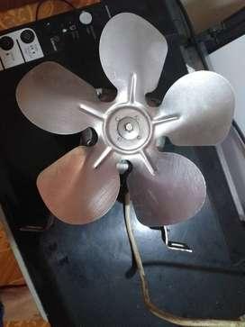 Ventilador extractor de nevera y congelador