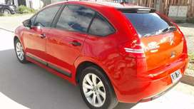 Vendo o permuto citroen C4 1.6 impecable