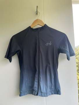 Camisa Givelo Azul