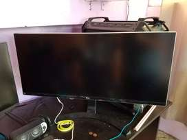 Vendo monitor LG 34 Ultrawide