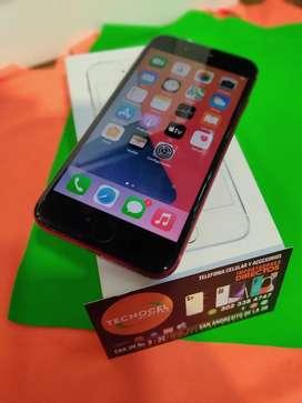 IPHONE 8 DE 256gb