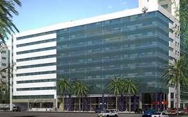 Alquiler renta Oficina Amoblada City Office Norte de Guayaquil