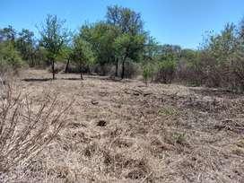Lote de 350mts. ubicado sobre ruta E-53 al lado de Bº cerrado Bella Vista