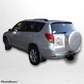 Toyota Rav 4 2007 Nafta