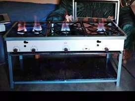 Ocasion cocina industrial