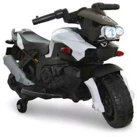 Motos eléctricas recargable