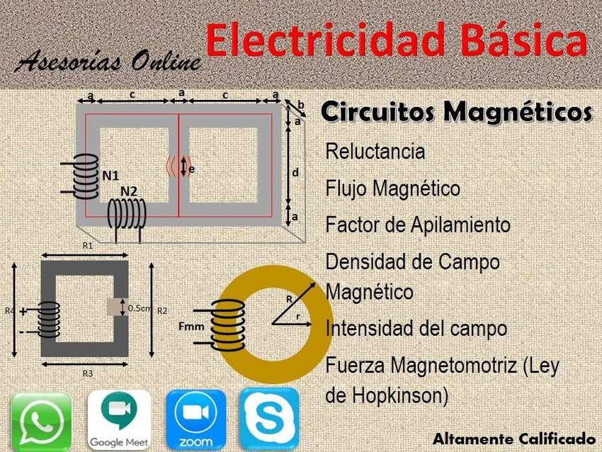 Electricidad Basica, Clases Virtuales 0