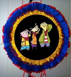 piñata ed, edd n eddy