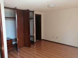 Naciones Unidas, departamento, 116 m2, 3 habitaciones, 2 baños, 1 parq