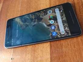 Google Pixel2 64gb Equipo solo