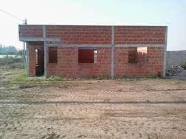 VENTA DE CASA EN CONSTRUCCION EN LA REDUCCION-LULES
