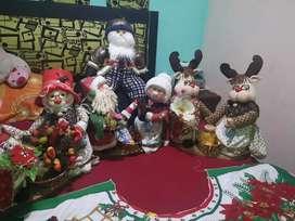 Detalles varios para navidad