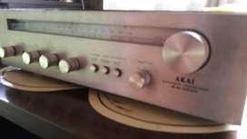 Amplificador Akai Aa-1010