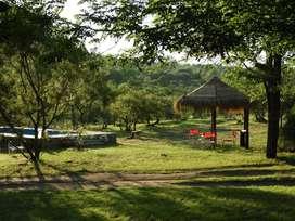Alquilo 2 Casas de Campo en Tanti