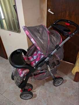 cochecito para bebe,baby happy