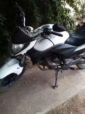 Vendo moto cerro 250 en muy buen estado