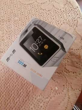 Vendo reloj smart watch W101 HERO