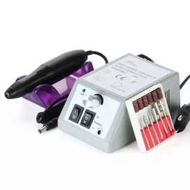 Pulidor de uñas electrico manicure y pedicura mercedes 2000