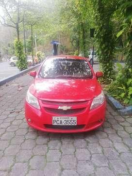 VENDO AUTO MODELO 2012 EN BUENAS CONDICIONES