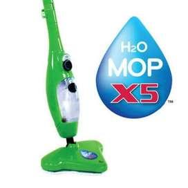Maquina Limpieza Facil Hogar X5 A Vapor H2o MoA&C TEGNOLOGY BOGOTA D.Cp 5 En 1
